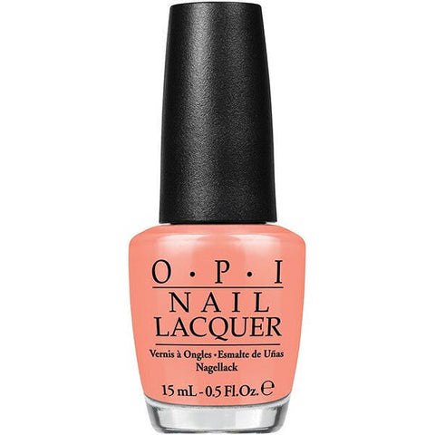 OPI Crawfishin' for a Compliment Nail Polish N58