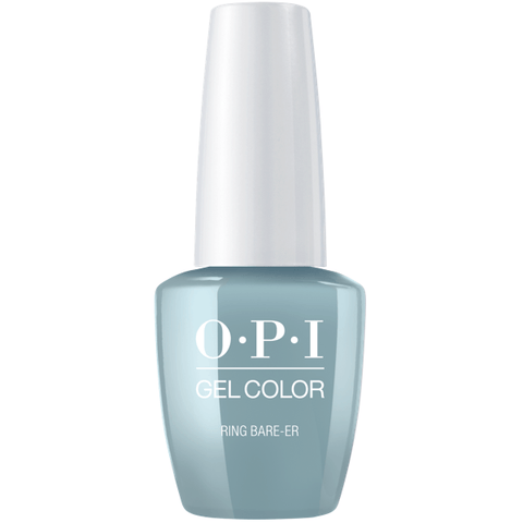 OPI Ring Bare-er  Gel Nail Polish GCSH6