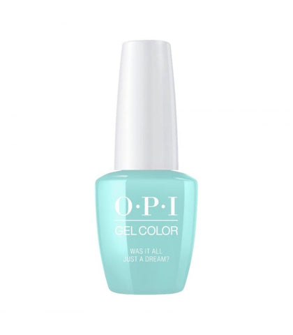 OPI Was It All Just a Dream? Gel Nail Polish GCG44