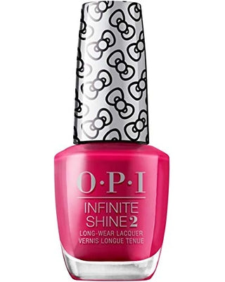 OPI All About the Bows Infinite Shine Nail Polish HRL35