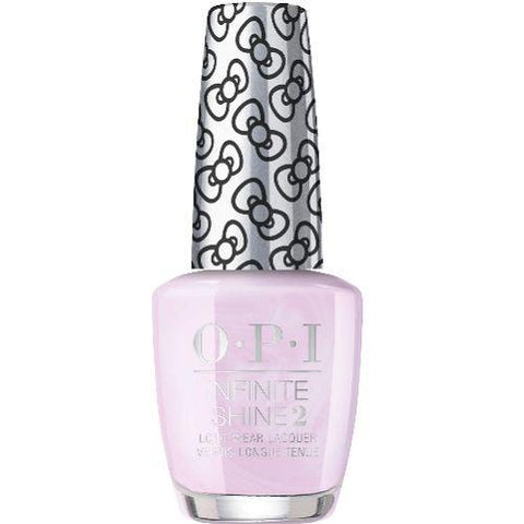OPI A Hush of Blush Infinite Shine Nail Polish HRL33