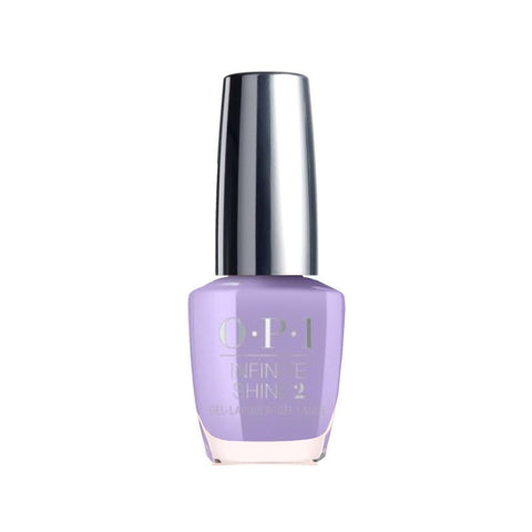 OPI Infinite Shine Polly Want a Lacquer Nail Polish ISLF83