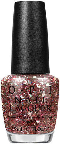 OPI Infrared-y-to Glow Nail Polish HRG44