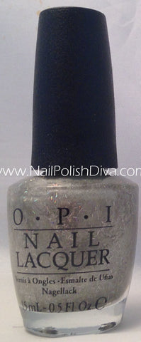 OPI Is This Star Taken? Nail Polish HRG43