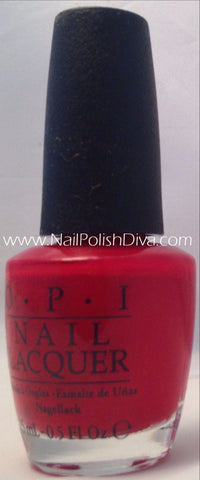 OPI Love is in My Cards Nail Polish HRG32
