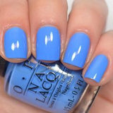 OPI Rich Girls & Po-Boys Nail Polish N61