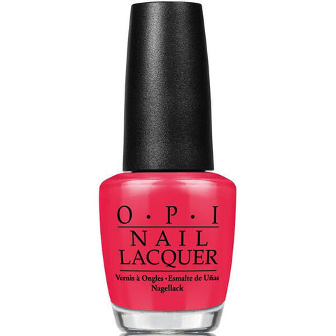 OPI She's a Bad Muffuletta! Nail Polish N56