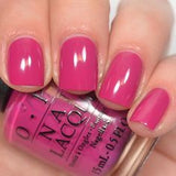 OPI Spare Me a French Quarter? Gel Nail Polish GCN55