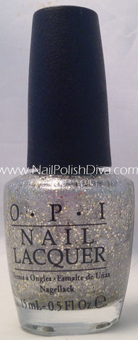 OPI Super Star Status Nail Polish HRG39
