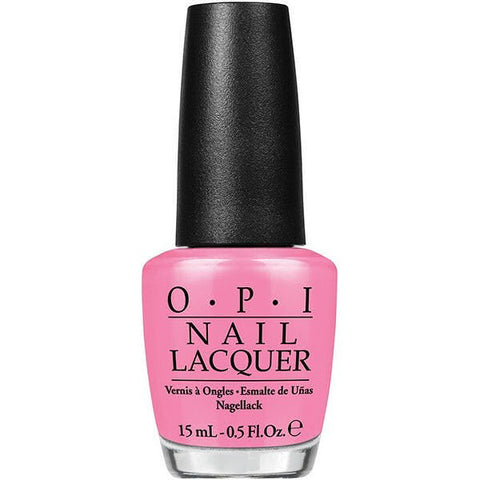 OPI Suzi Nails New Orleans Nail Polish N53