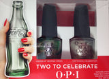 OPI Two to Celebrate Nail Polish Set DDC24