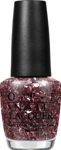 OPI Two Wrongs Don't Make a Meteorite Nail Polish HRG48