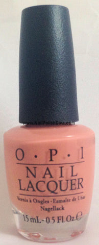 OPI A Great Opera-tunity Nail Polish V25