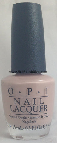 OPI Tiramisu for Two Nail Polish V28