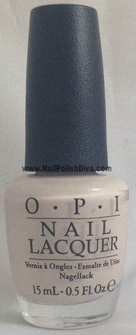 OPI Be There in a Prosecco Nail Polish V31
