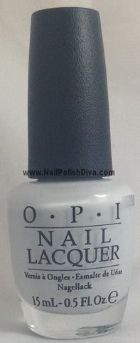OPI I Cannoli Wear OPI Nail Polish V32