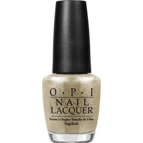 OPI Baroque…But Still Shopping! Nail Polish V38