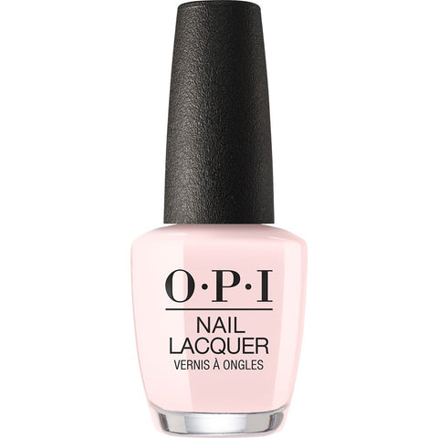 OPI Love is in the Bare! Nail Polish T69 (Discontinued OPI)