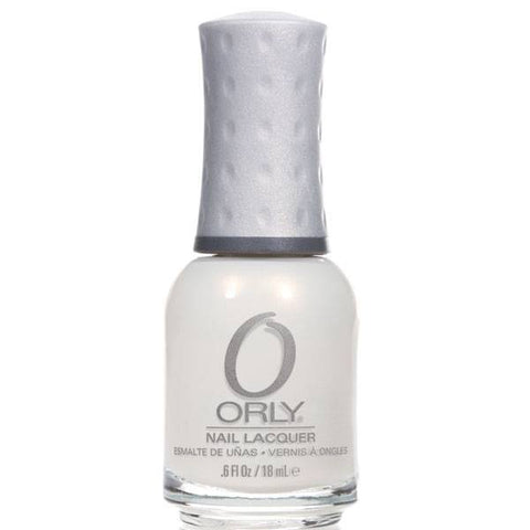 Orly Meringue Nail Polish 0.6oz 40668