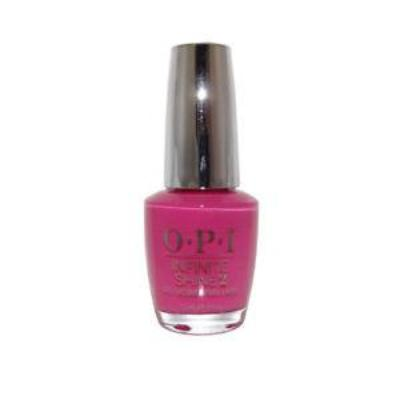 OPI Infinite Shine No Turning Back From Pink Street Nail Polish ISLL19