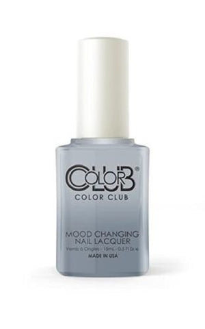 Color Club Head In The Clouds Mood Nail Polish AMP06