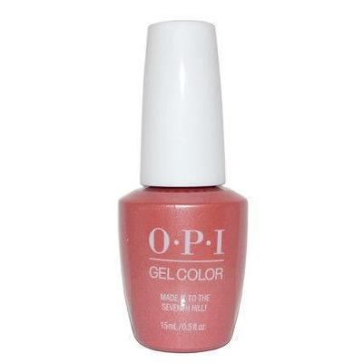 OPI Made It To the Seventh Hill Gel Nail Polish GCL15
