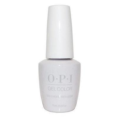 OPI Suzi Chases Portu-geese Gel Nail Polish GCL26