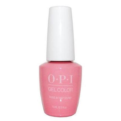 OPI Tagus in That Selfie Gel Nail Polish GCL18