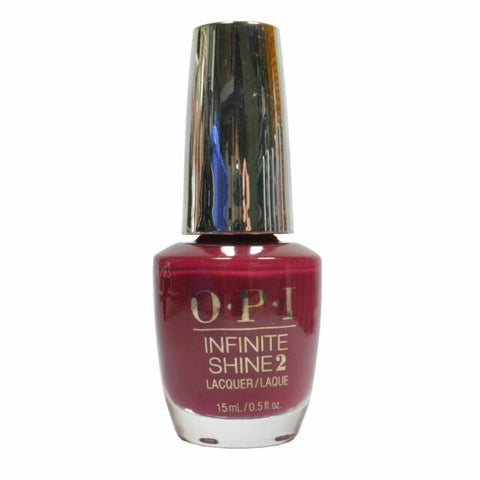 OPI Berry On Forever Infinite Shine Nail Polish ISL60