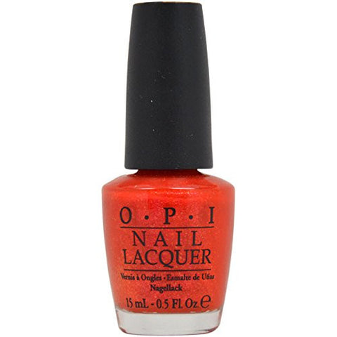 OPI Love is a Racket Nail Polish S73