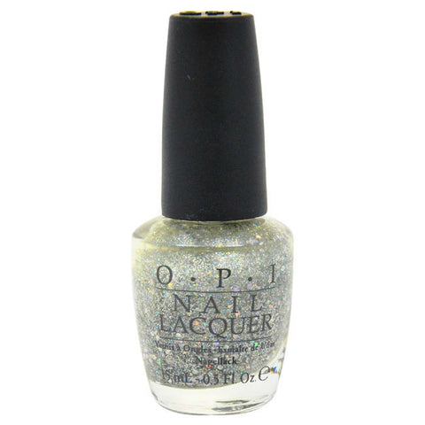 OPI Servin' Up Sparkle Nail Polish S98