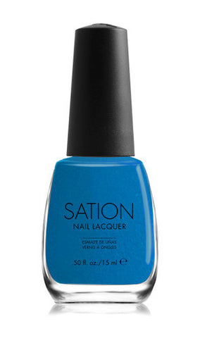 Sation Cast a Spill on You Nail Polish 9070