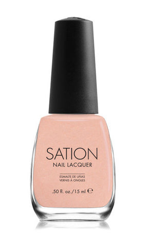 Sation Chocolate Chip Resistant Nail Polish 9073