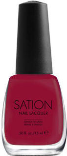 Sation Delete Your Junk Male Nail Polish 2007