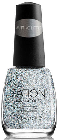 Sation Diamond Diggin' Diva Nail Polish 3006