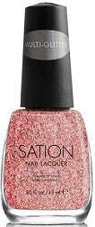 Sation For Better Or Never Nail Polish 3010