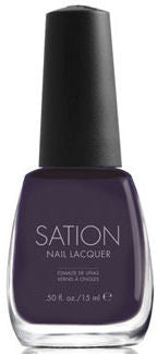 Sation Guillotine Grape Nail Polish 2011