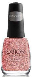 Sation I'm Not A Cougar Nail Polish 3012