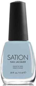 Sation Love is in the Heir Nail Polish 2008