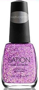 Sation Midlife Miss-Tress Nail Polish 3011