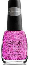 Sation Miss & Makeup Nail Polish 3024