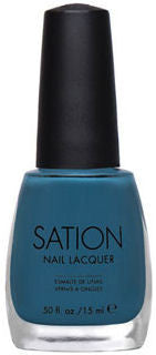 Sation Miss McTeal Nail Polish 9009