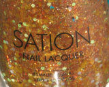 Sation Money Badger Nail Polish 3007