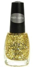 Sation No Ring Attached Nail Polish 3023