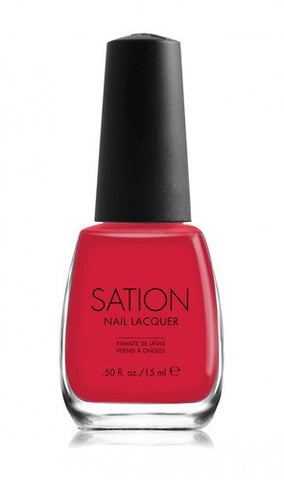 Sation Peppermint Pedi Nail Polish 9068