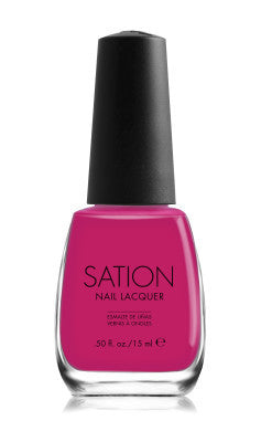 Sation Queenie in a Bottle Nail Polish 9077