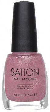 Sation Summer Night Sparkle Nail Polish 9020