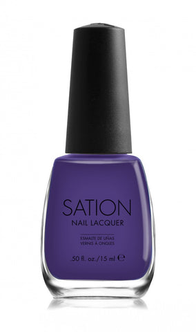 Sation Super Nail-tural Powers Nail Polish 9076