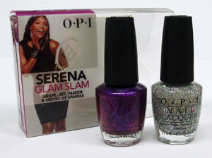 OPI Grape Set Match Nail Polish SRCD6