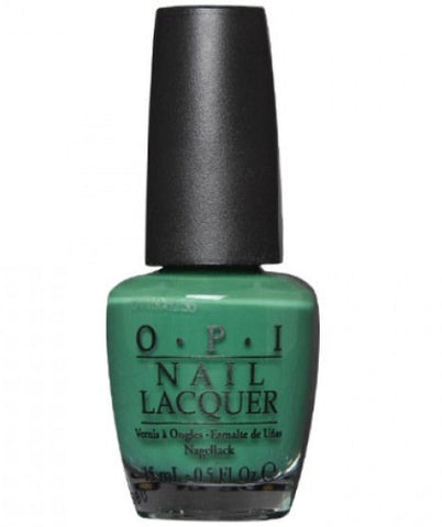 OPI Don't Mess With OPI Nail Polish T11